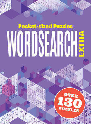 Wordsearch Extra - Handy Puzzles