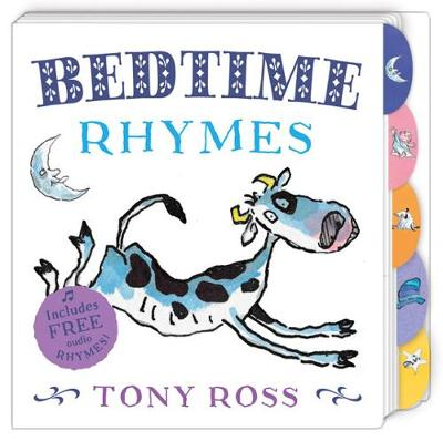Bedtime Rhymes (My Favourite Nursery Rhymes Board Book) (Board book)