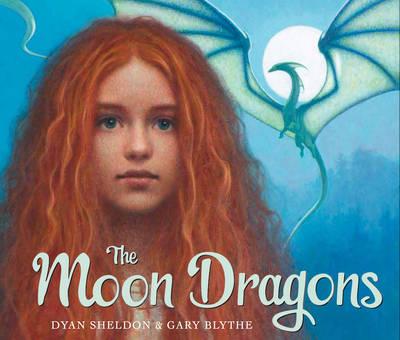 The Moon Dragons (Hardback)