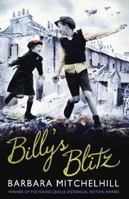Billy's Blitz (Paperback)