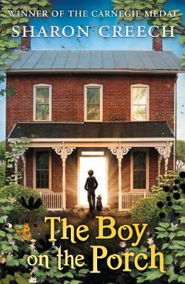 The Boy on the Porch (Paperback)