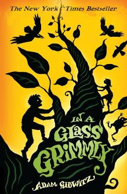 In a Glass Grimmly - Grimm series (Paperback)