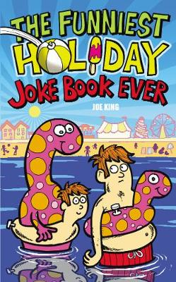 The Funniest Holiday Joke Book Ever (Paperback)