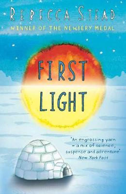 First Light (Paperback)