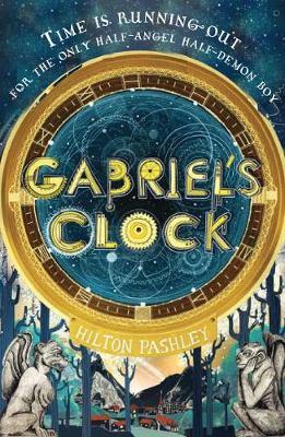 Gabriel's Clock (Paperback)