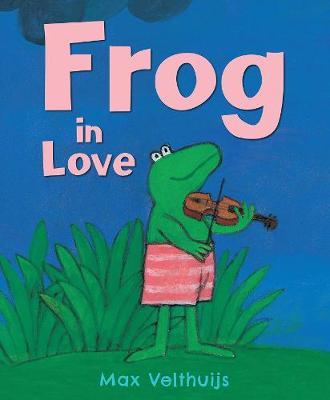 Frog in Love - Frog (Paperback)