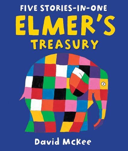 Elmer\'s Treasury