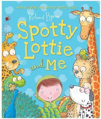 Spotty Lottie and Me (Paperback)
