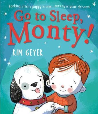 Go to Sleep, Monty! (Paperback)