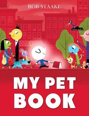 My Pet Book (Paperback)