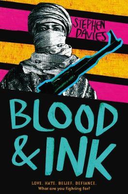 Blood & Ink (Paperback)