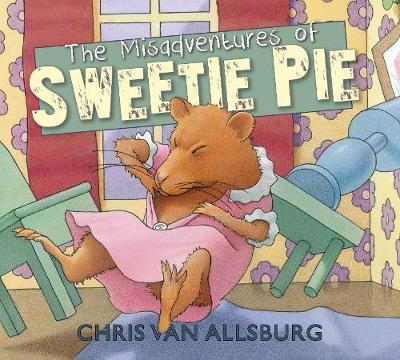 The Misadventures of Sweetie Pie (Paperback)