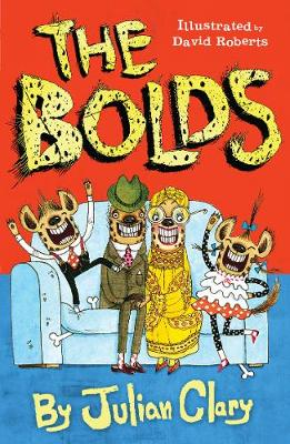 The Bolds - The Bolds (Paperback)