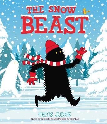 The Snow Beast - The Beast (Paperback)