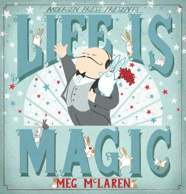 Life is Magic (Hardback)