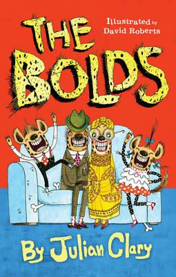 The Bolds - The Bolds (Hardback)