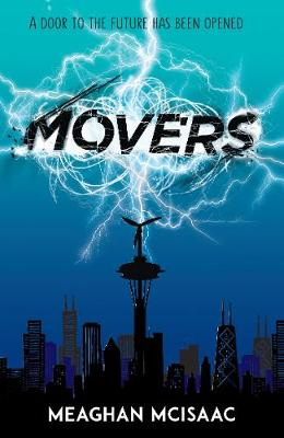 Movers (Paperback)