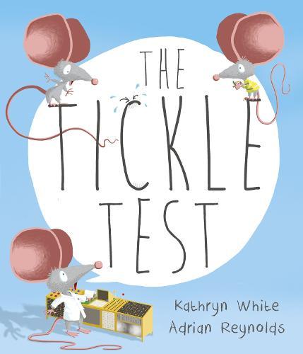 The Tickle Test (Hardback)