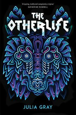 The Otherlife (Paperback)
