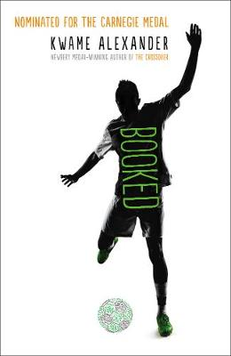 Booked (Paperback)