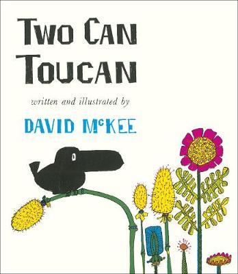 Two Can Toucan (Hardback)