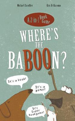 Where's the BaBOOn? (Paperback)