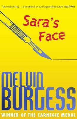 Sara's Face (Paperback)