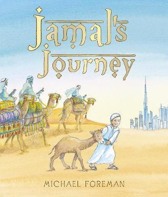 Jamal's Journey (Hardback)