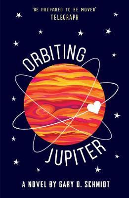 Orbiting Jupiter (Paperback)