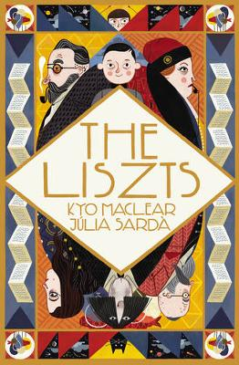 The Liszts (Hardback)