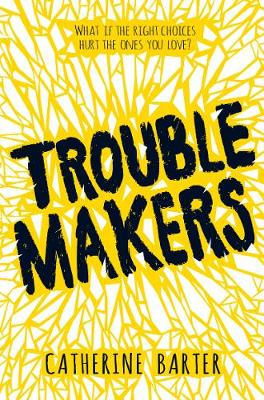 Troublemakers (Paperback)