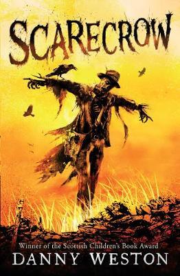 Scarecrow (Paperback)