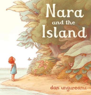 Nara and the Island (Paperback)