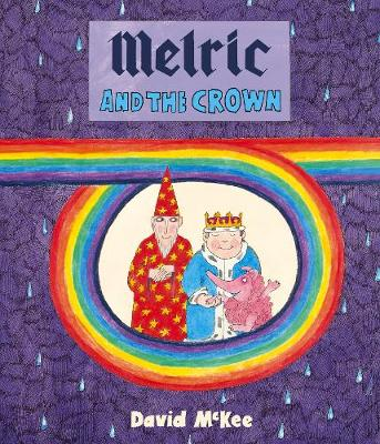 Melric and the Crown (Paperback)