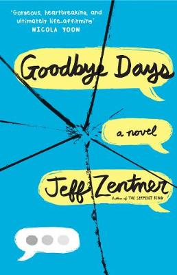 Goodbye Days (Paperback)