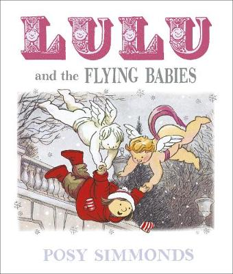 Lulu and the Flying Babies (Paperback)