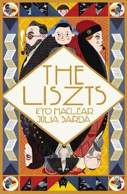The Liszts (Paperback)