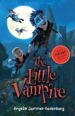 The Little Vampire - Little Vampire (Paperback)
