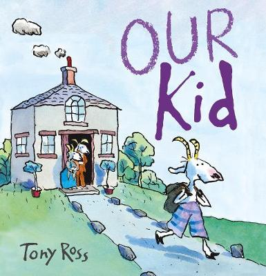 Our Kid (Paperback)