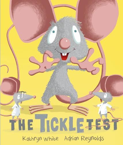 The Tickle Test (Paperback)