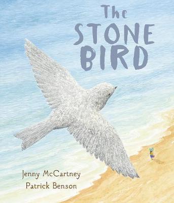 The Stone Bird (Paperback)