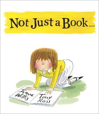 Not Just a Book... (Hardback)