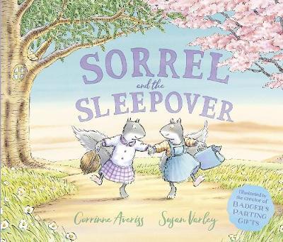 Sorrel and the Sleepover (Hardback)
