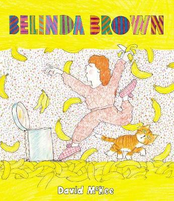 Belinda Brown (Hardback)