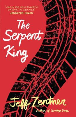 The Serpent King (Paperback)