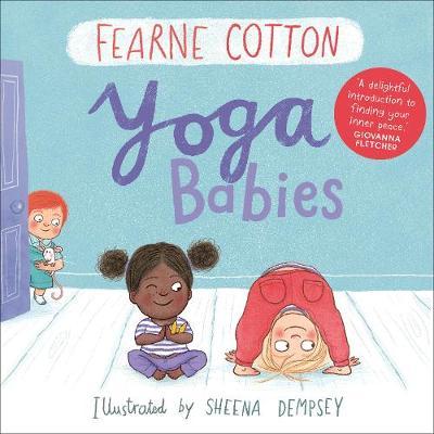 Yoga Babies (Paperback)