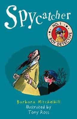 Spycatcher - No. 1 Boy Detective (Paperback)