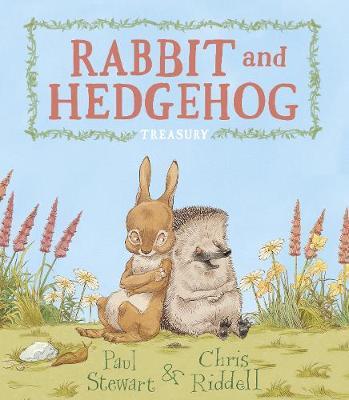 Rabbit and Hedgehog Treasury (Hardback)