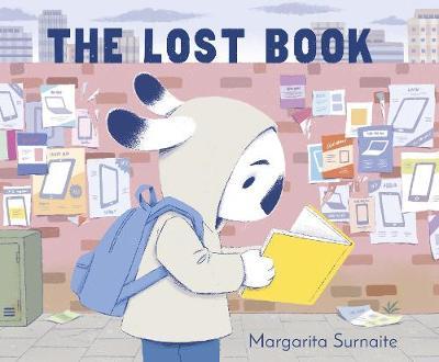 The Lost Book (Hardback)