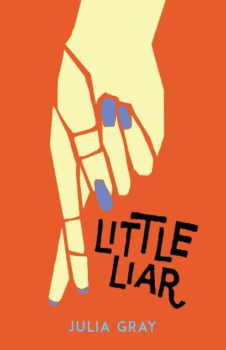 Little Liar (Paperback)